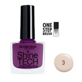Deborah Lakier do paznokci Shine-Tech 8,5 ml, nr 03