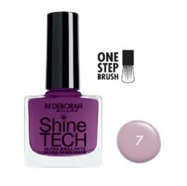 Deborah Lakier do paznokci Shine-Tech 8,5 ml, nr 07