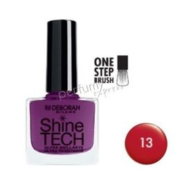 Deborah Lakier do paznokci Shine-Tech 8,5 ml, nr 13