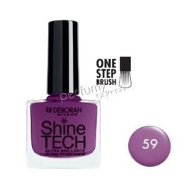 Deborah Lakier do paznokci Shine-Tech 8,5 ml, nr 59