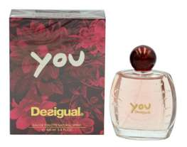 Desigual You woda toaletowa 100 ml
