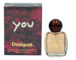 Desigual You woda toaletowa 30 ml