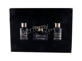 Dolce & Gabbana The One Desire komplet (50 ml EDP & 100 ml BL & 100 ml SG)