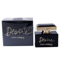 Dolce & Gabbana The One Desire woda perfumowana 50 ml