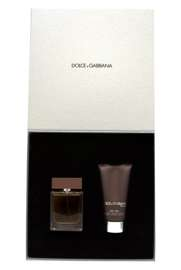Dolce & Gabbana The One for Men komplet (50 ml EDT & 75 ML ASB)