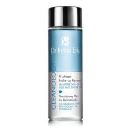 Dr Irena Eris Cleanology Dwufazowy płyn do demakijażu 100 ml