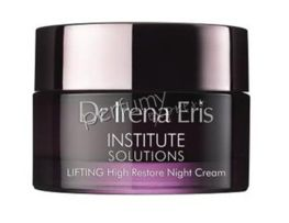 Dr Irena Eris Institute Solutions High restore night cream - LIFTING Odbudowujący krem na noc 50 ml