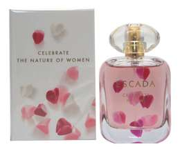 Escada Celebrate N.O.W. woda perfumowana 80 ml