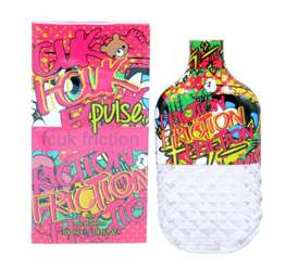 FCUK Friction Pulse Her woda perfumowana 100 ml