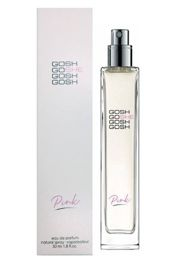 GOSH SHE Pink woda toaletowa 50 ml