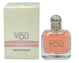 Giorgio Armani Emporio In Love with You She woda perfumowana 100 ml