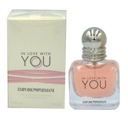Giorgio Armani Emporio In Love with You She woda perfumowana 30 ml