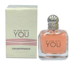 Giorgio Armani Emporio In Love with You She woda perfumowana 50 ml