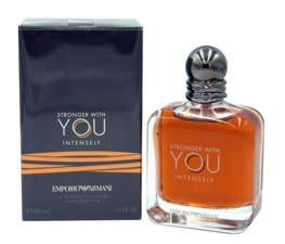 Giorgio Armani Emporio Stronger with You Intensely He woda perfumowana 100 ml