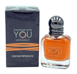 Giorgio Armani Emporio Stronger with You Intensely He woda perfumowana 30 ml