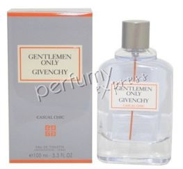 Givenchy Gentlemen Only Casual Chic woda toaletowa 100 ml