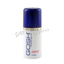 Gosh Classic 1 Roll-on Antyperspirant 75 ml