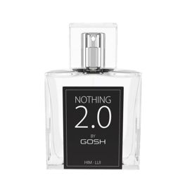Gosh Nothing 2.0 for Him woda toaletowa 100 ml