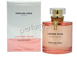 Gres Lumiere Rose woda perfumowana 100 ml