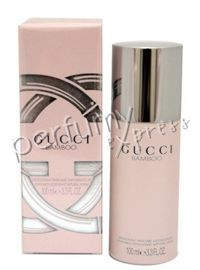 Gucci Bamboo dezodorant spray 100 ml