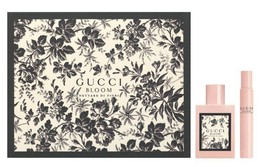 Gucci Bloom Nettare di Fiori komplet (50 ml EDP & 7,4 ml EDP)