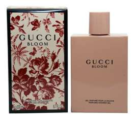 Gucci Bloom żel pod prysznic 200 ml