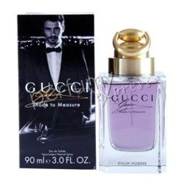 Gucci Gucci Made to Measure pour Homme woda toaletowa 90 ml