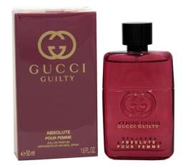 Gucci Guilty Absolute pour Femme woda perfumowana 50 ml