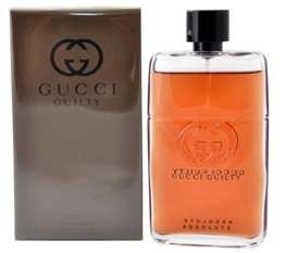 Gucci Guilty Absolute woda perfumowana 90 ml