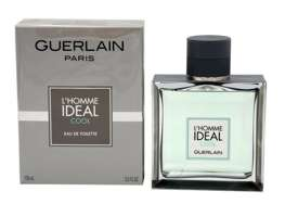 Guerlain L'Homme Ideal Cool woda toaletowa 100 ml