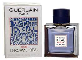 Guerline L'Homme Ideal Sport woda toaletowa 50 ml