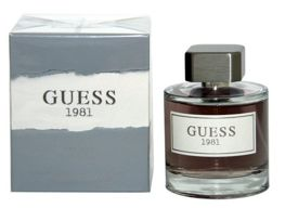 Guess 1981 homme woda toaletowa 100 ml