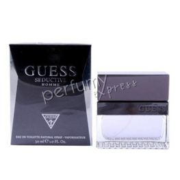 Guess Seductive Homme woda toaletowa 30 ml