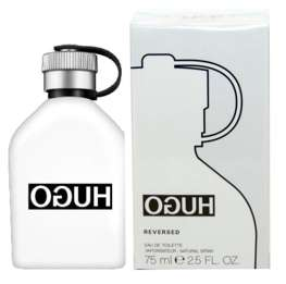 Hugo BOSS Reversed woda toaletowa 75 ml
