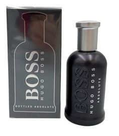 Hugo Boss BOSS Bottled Absolute woda perfumowana 50 ml