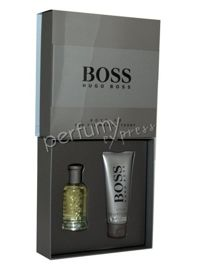 Hugo Boss BOSS Bottled komplet (50 ml EDT & 100 ml SG)