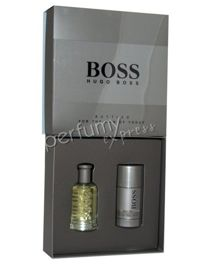 Hugo Boss BOSS Bottled komplet (50 ml EDT & 75 ml DEO Stick)