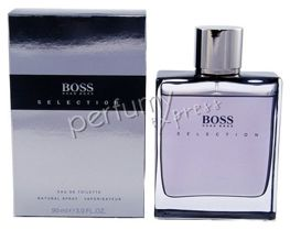 Hugo Boss BOSS Selection woda toaletowa 90 ml