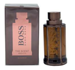 Hugo Boss The Scent Absolute For Him woda perfumowana 50 ml