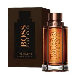 Hugo Boss The Scent Private Accord For Him woda toaletowa 100 ml
