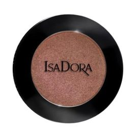 IsaDora Cienie pojedyncze Perfect Eyes nr 37 Burnt Bronze 2,2 g
