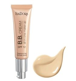 IsaDora Krem BB nr 08 Blonde Beige 35 ml