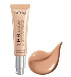 IsaDora Krem BB nr 14 Cool Beige 35 ml