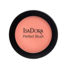 IsaDora Perfect Blush pudrowy róż do policzków 54 Peachas'n'Cream 4,5 g