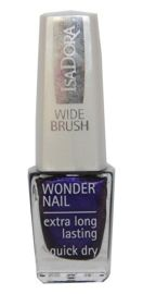 IsaDora Wonder Nail supertrwały lakier do paznokci 776 Crown Jewel 6 ml
