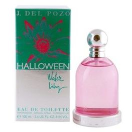 J. Del Pozo Halloween Water Lily woda toaletowa 100 ml