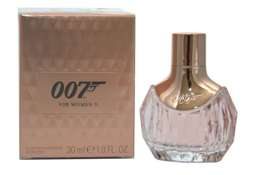 James Bond 007 for Woman II woda perfumowana 30 ml