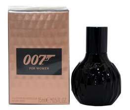 James Bond 007 for Woman woda perfumowana 15 ml