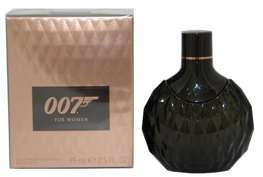James Bond 007 for Woman woda perfumowana 75 ml