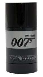 James Bond 007 perfumowany dezodorant 75 ml sztyft